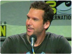 Booking Dane Cook