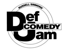 Booking Def Comedy Jam