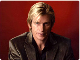 Booking Denis Leary