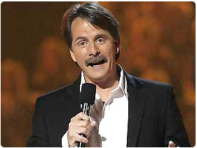 Booking Jeff Foxworthy
