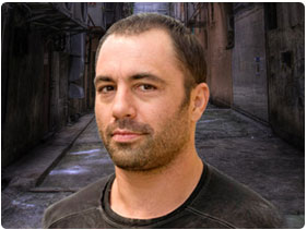 Book Joe Rogan