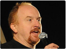 Booking Agent for Louis C.K.