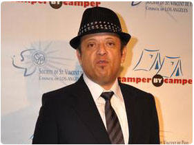 Booking Agent for Paul Rodriguez