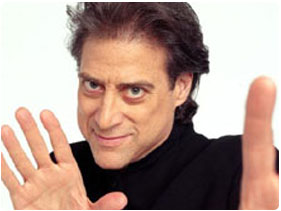 Booking Agent for Richard Lewis