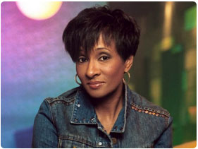 Booking Agent for Wanda Sykes