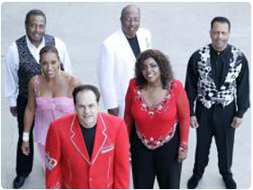 Book KC and The Sunshine Band