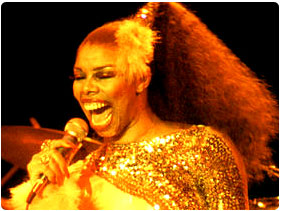 Booking Millie Jackson