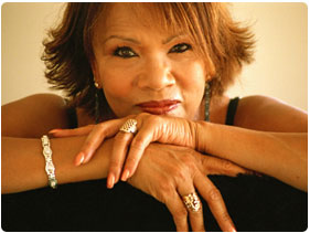 Booking Agent for Candi Staton