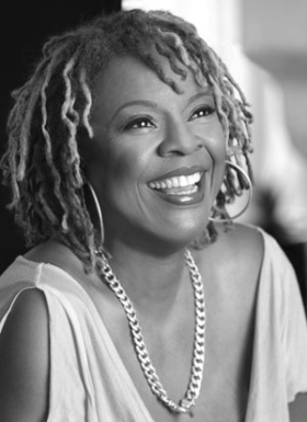 book Thelma Houston