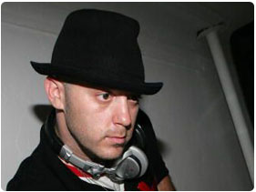 Book DJ Adam 12