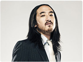 Booking Agent for Steve Aoki