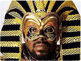 Booking Afrika Bambaataa