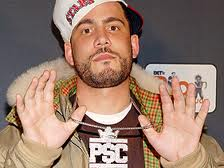 Booking DJ Drama