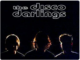 Book The Disco Darlings