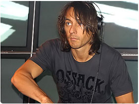 Booking Agent for Bob Sinclar