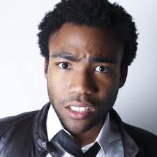 Book Childish Gambino