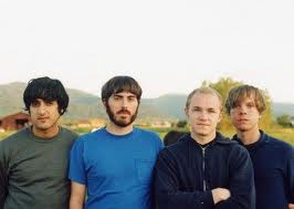 Book Explosions In The Sky