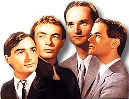 Booking Kraftwerk