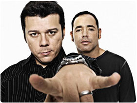 Book Crystal Method