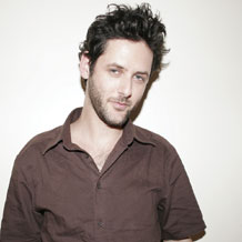 Book Guy Gerber