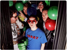 Book Hot Chip