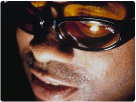 Booking Juan Atkins