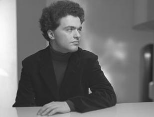 Booking Evgeny Kissin