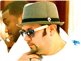 Booking Agent for Louie Vega