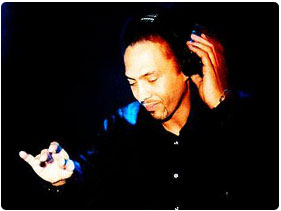 Booking Roni Size