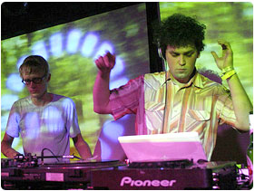Book Simian Mobile Disco