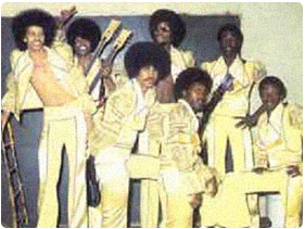 Booking Ohio Players
