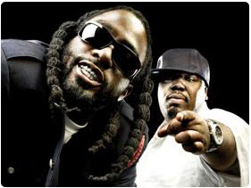 book Eightball and MJG