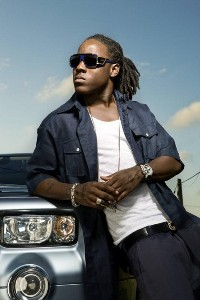 Booking ACE HOOD