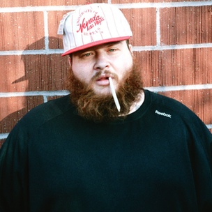 Booking Action Bronson