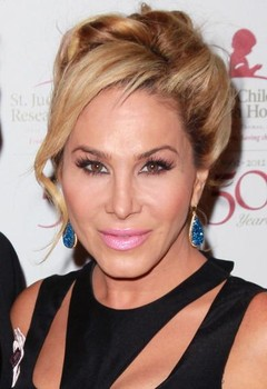 Booking Adrienne Maloof