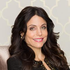 Book Bethenny Frankel