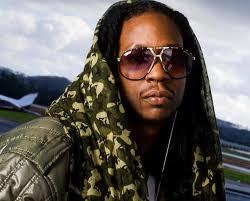 Booking 2 Chainz