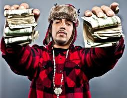 Book French Montana