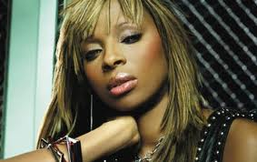 Booking Mary J Blige