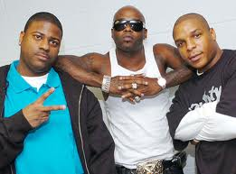 Booking Naughty By Nature