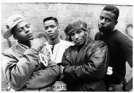 Booking Ultramagnetic Mcs