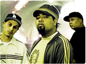 book Dilated Peoples