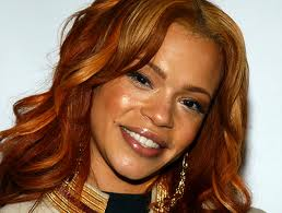 book Faith Evans