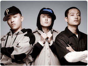 Booking Far East Movement