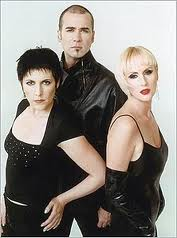 Booking The Human League