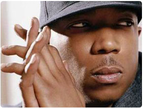 Booking Ja Rule