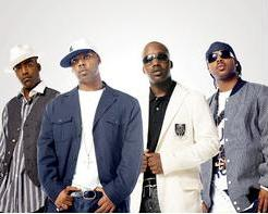 Booking Jagged Edge