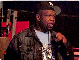 Booking Jeru the Damaja
