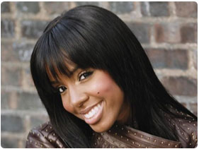 Book Kelly Rowland