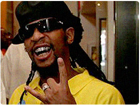 Booking Lil Jon